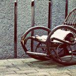 El sillón de la abuela