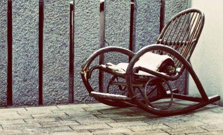 El sillón de la abuela . Nueva Acrópolis