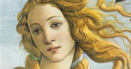 Simonetta - Venus